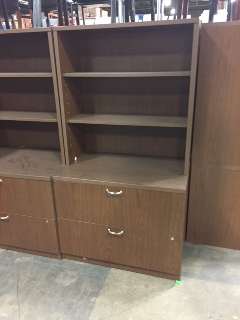 Turnstone Lateral/Bookcase