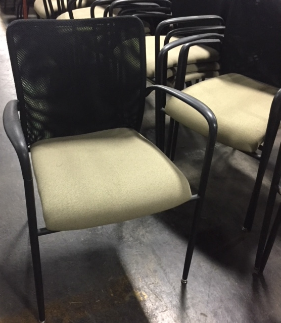 Sit-On-It Stack Chairs