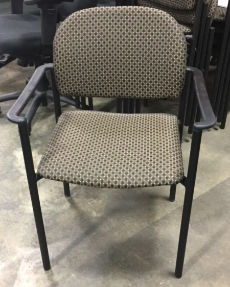 Chromcraft Stack/Side Chairs