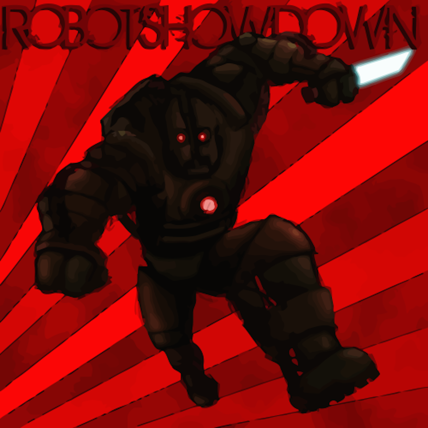 Robot Blog - Robot Showdown