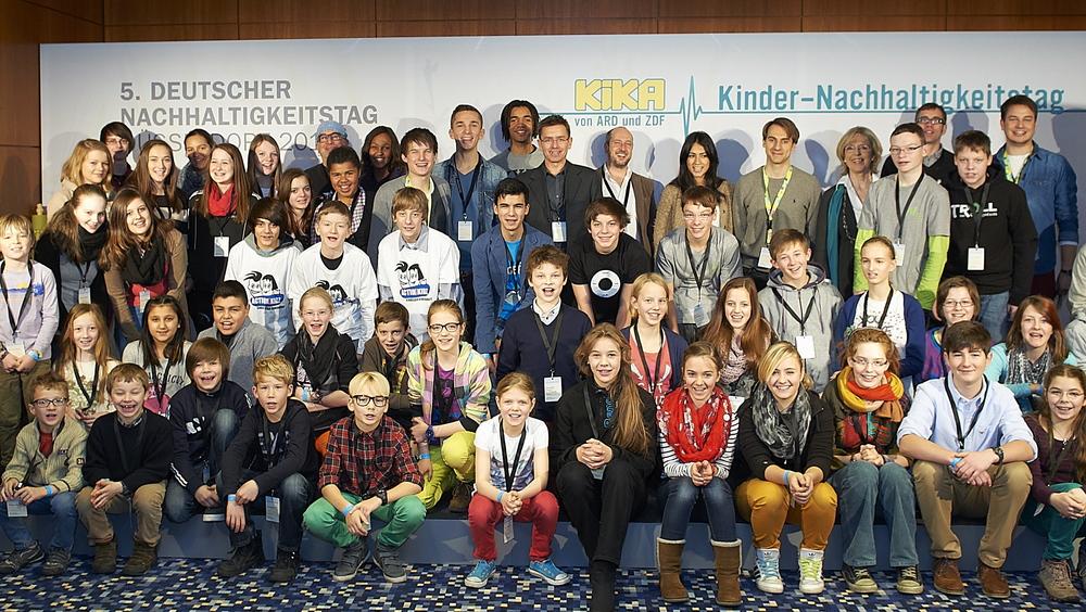 Nachhaltigkeitstag 2012