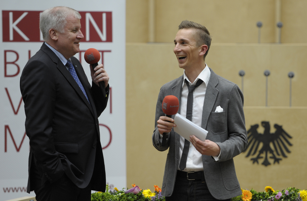 Schülerzeitungswettbewerb der Länder 2012