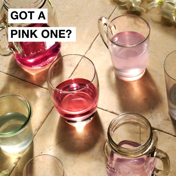 Got a Pink One?