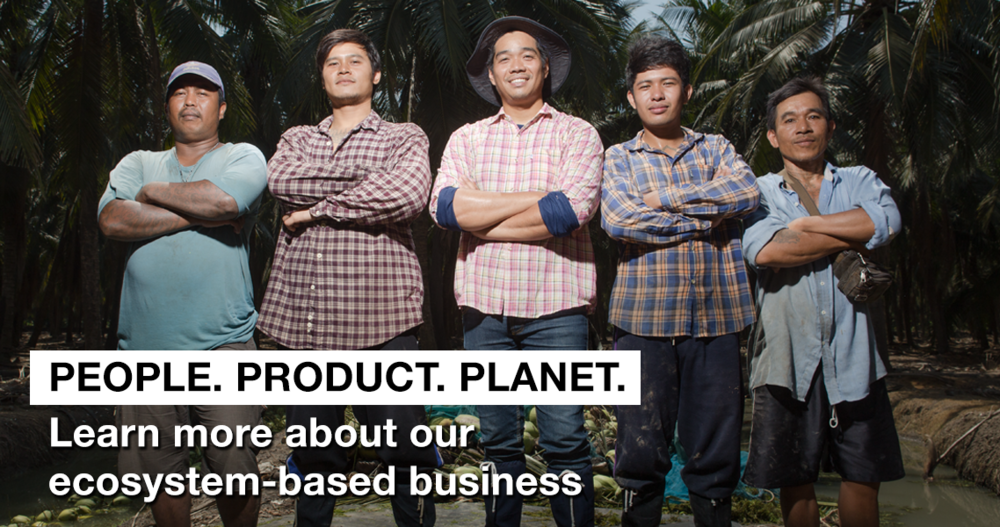 People Product Planet