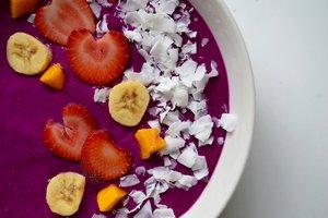 Pitaya Superfood Smoothie Bowl