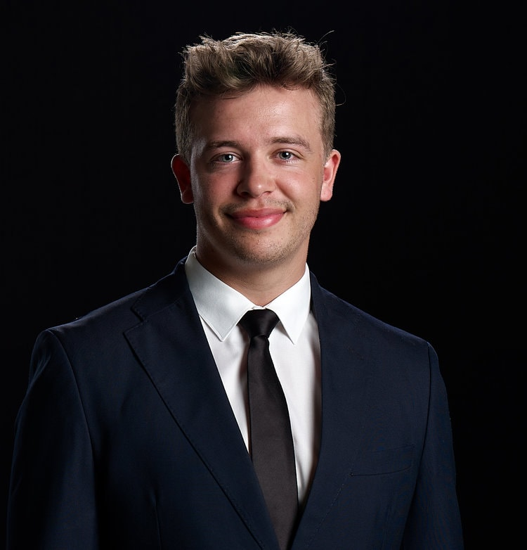 Mathias Henrik Horne - Rådgiver i Fundraising.how (Norge)  Mail: mhh@fundraising.how