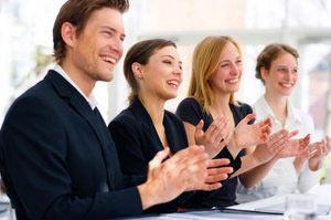Stipendier för studenter till företagande