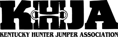The Kentucky Hunter Jumper Association is our local members only organization that is affiliated with shows all throughout Kentucky, Tennessee, Ohio, Michigan, Illinois and a few other states.