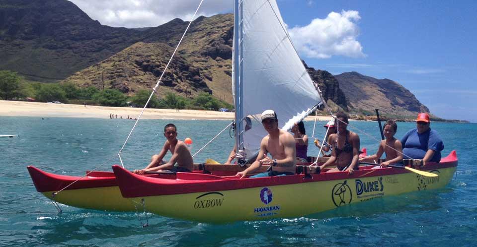 Na Kama Kai, Oahu, Hawaii. Alaka'i Mentorship