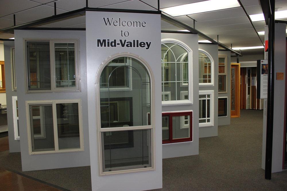 Mid Valley Glass U0026 Millwork