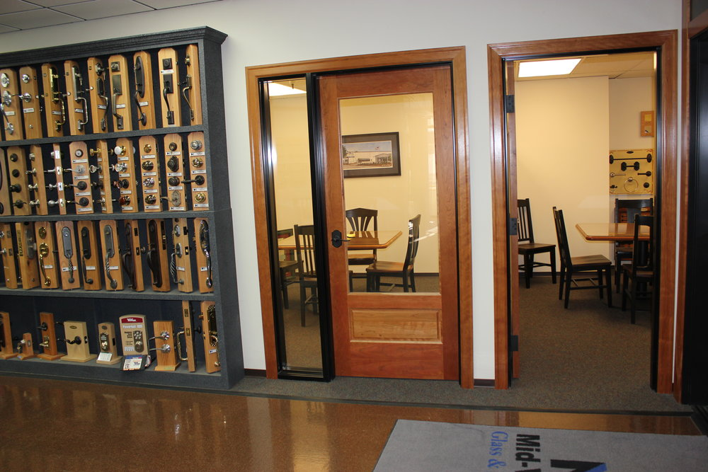 What We Do Mid Valley Glass Amp Millwork
