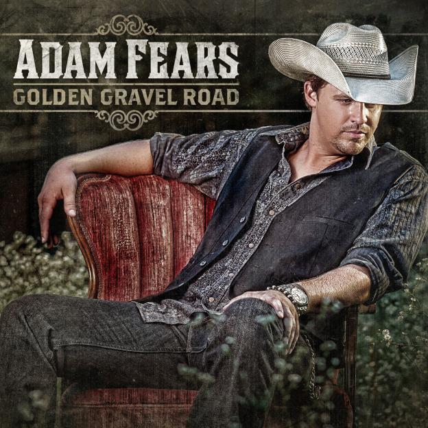 Adam Fears-Golden Gravel Road.jpg