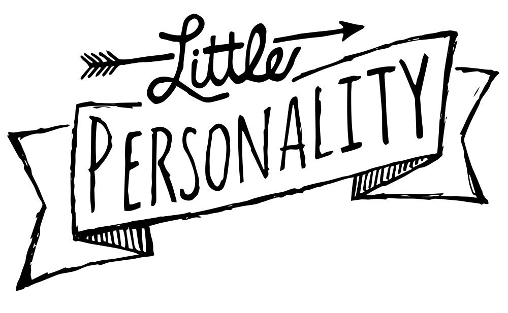The Little Personality Studio