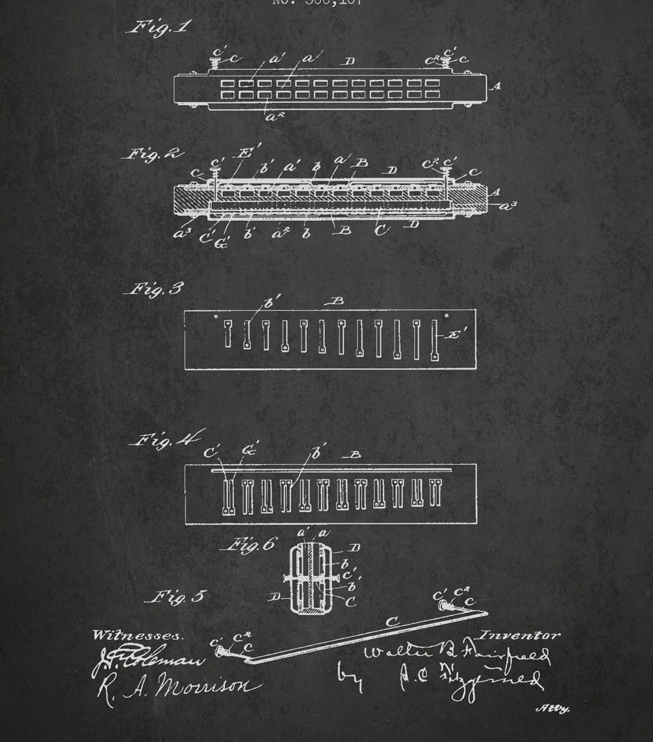 Gear — Wire & Vice