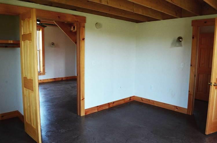 2 bedroom loft. Spacious 2 Bedroom  Loft Apartment Boiceville Cottages