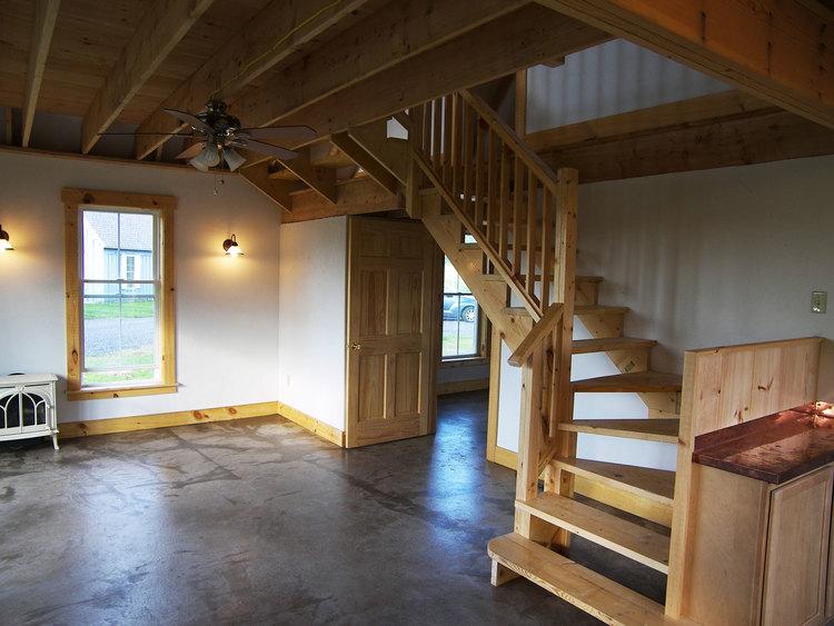 2 bedroom loft. Jan 5  2015 Interior Classic 2 Bedroom Loft Spacious Michaela Schickel Comment Apartment Boiceville Cottages