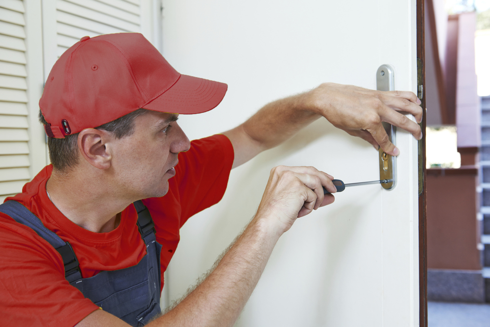 Mobile Residential Locksmiths