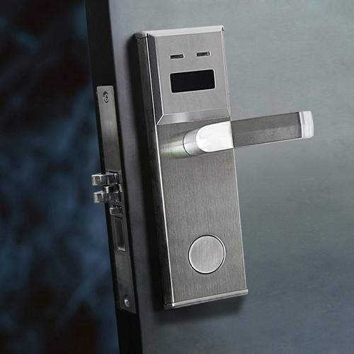 Card Access Action Security Locksmiths