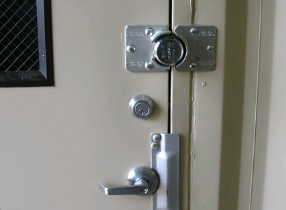 High Security Locks Action Security Locksmiths