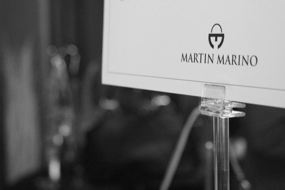 Martin Marino at Gusto146.JPG