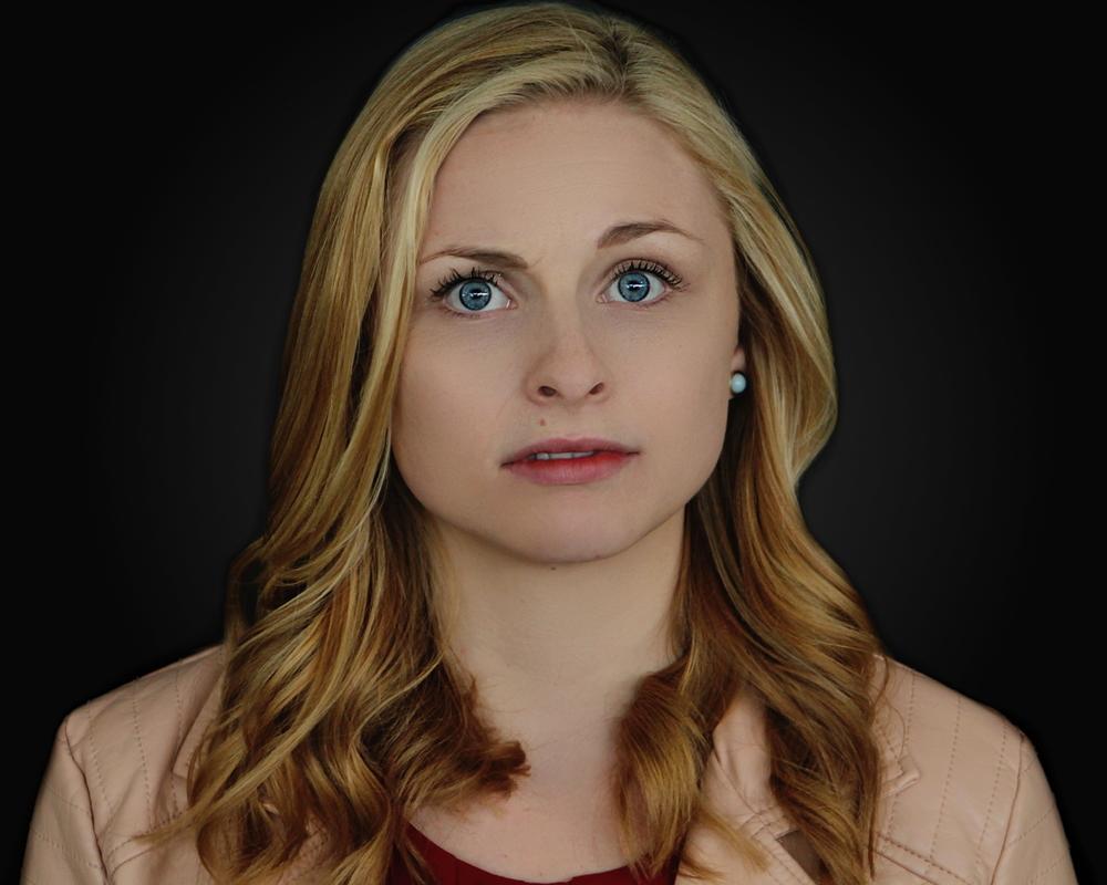 Shelby Wulfert by Breanna Baker