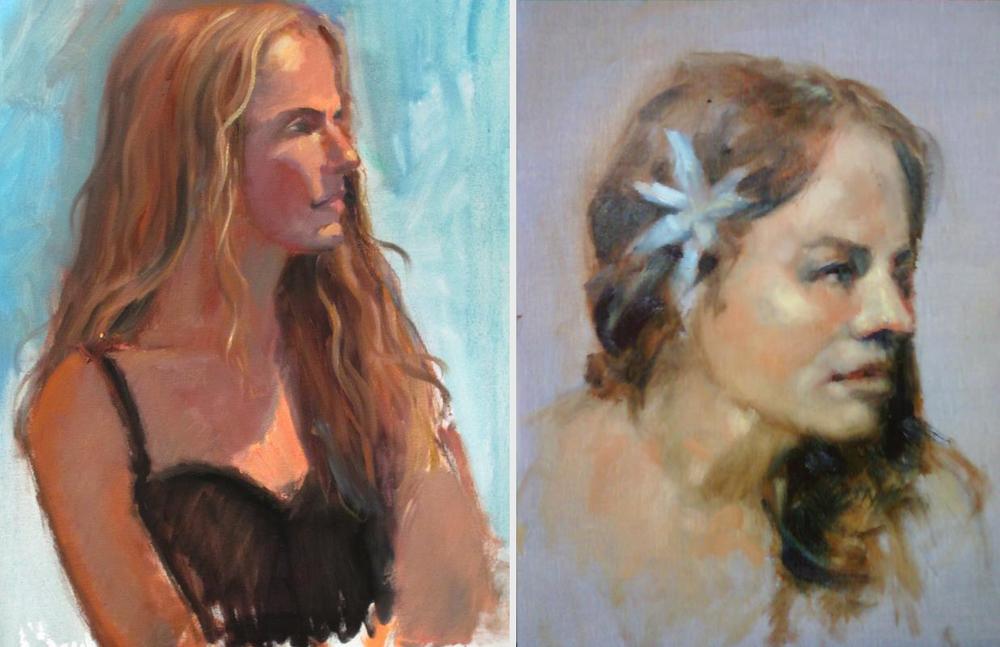 2011.08.01 Modeling for Artists BreannaBaker.com Blog (18).jpg