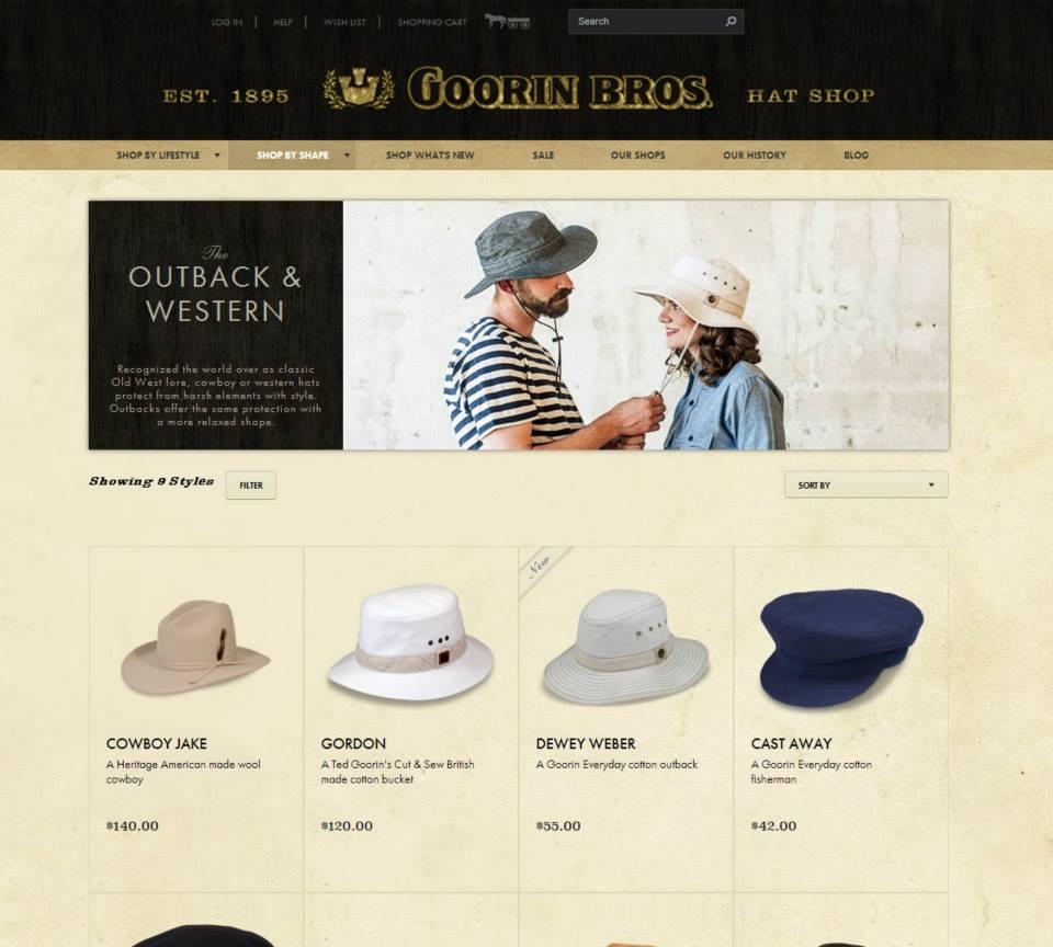 BreannaBaker.com Modeling for Goorin Bros Hat Company  (2).jpg