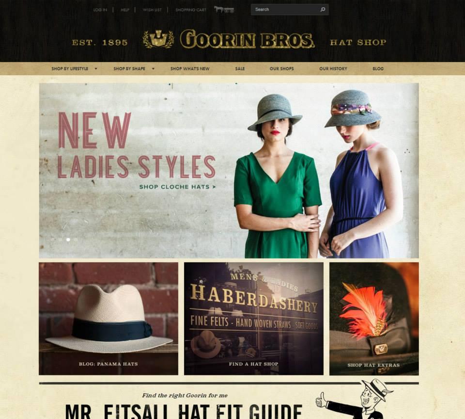 BreannaBaker.com Modeling for Goorin Bros Hat Company  (7).jpg