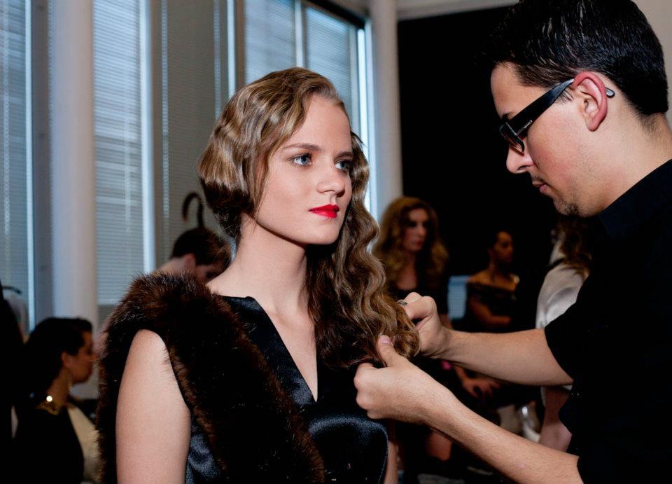 Identity Fashion Show Designer Marc Palma MUA Ashley Norwood Paul Mitchell Hair Stylist Normandi Bender.jpg