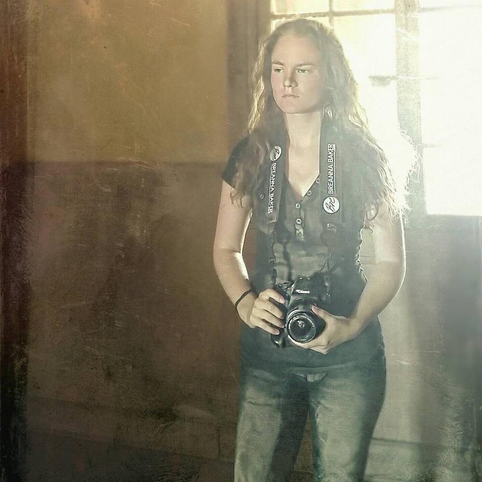 Photographer..
