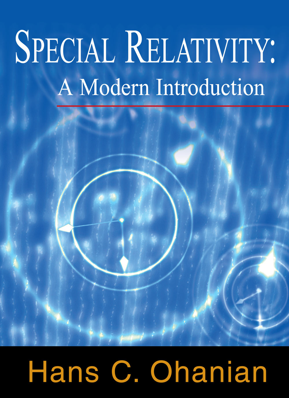 Special Relativity: A Modern Introduction by Hans Ohanian