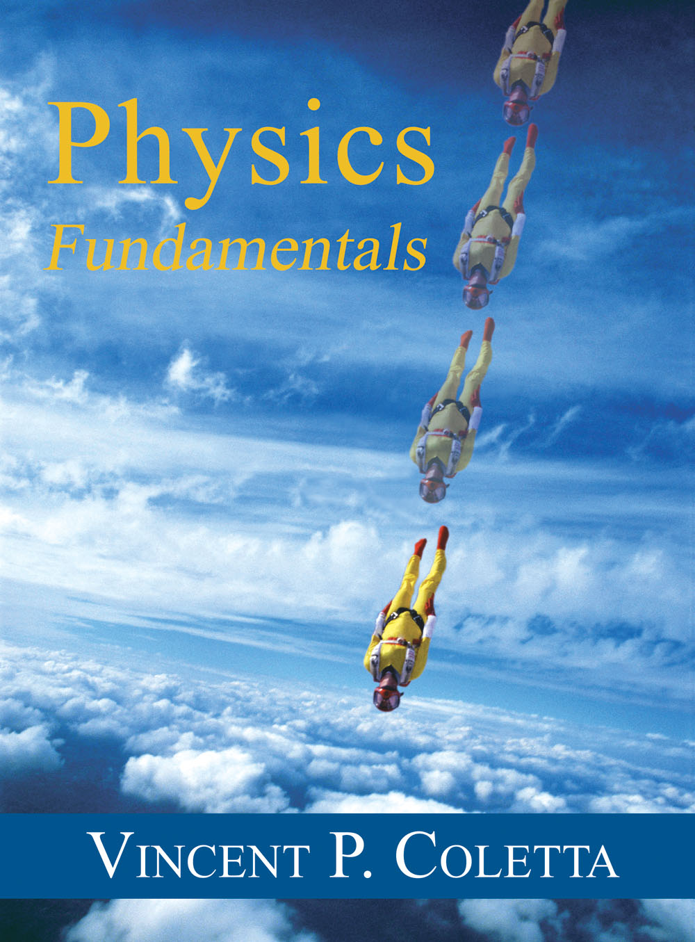 Physics Fundamentals Textbook
