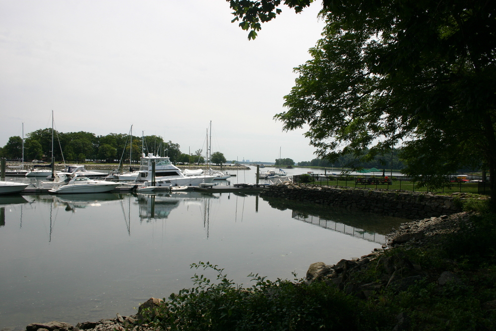 Travers Island