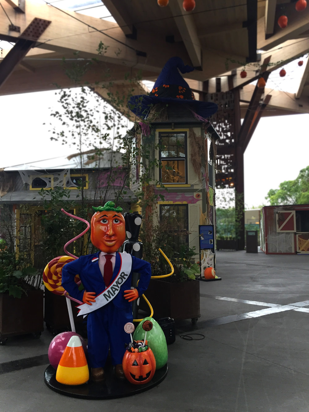 Indianapolis_ZooBoo_Town