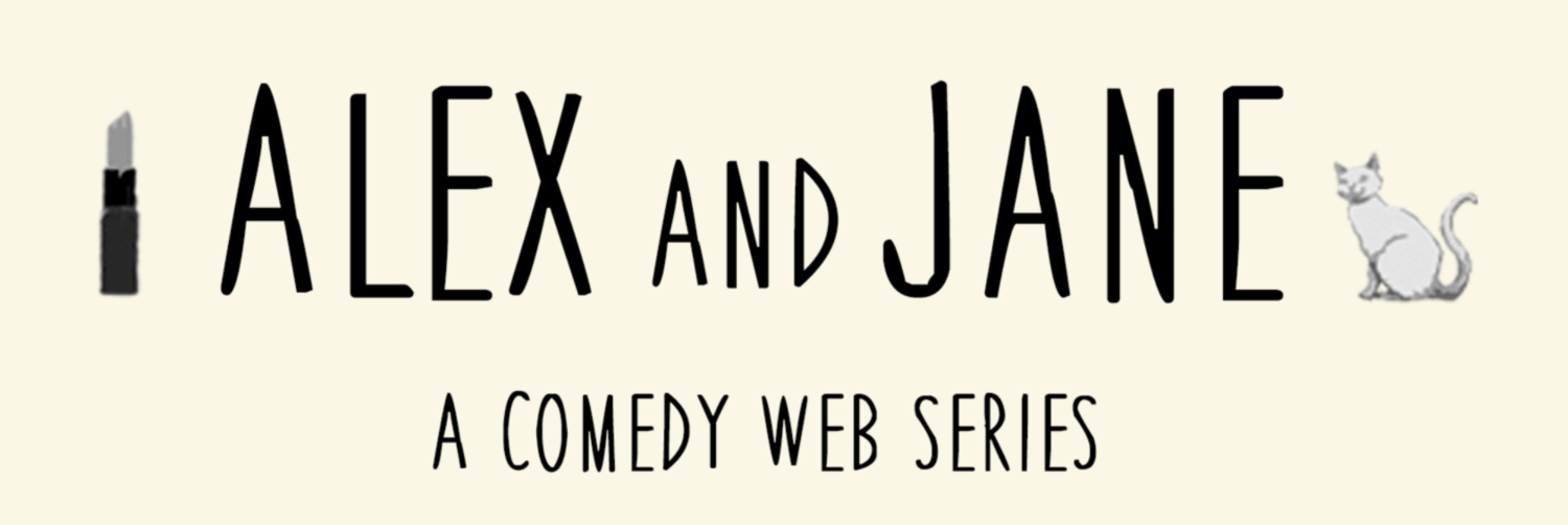 Alex & Jane: A Webseries!