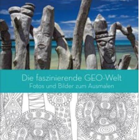 """""""Die faszinierende GEO-Welt"""" Frederking & Thaler, € 13,40"""