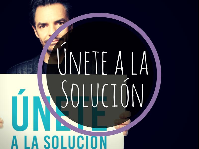 Únete a la Solución