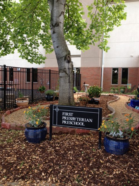 First Presbyterian Franklin Preschool