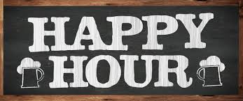 MONDAY - FRIDAY    3 - 6PM!    $5 APPETIZERS    $2 DOMESTIC BOTTLES $4 HOUSE WINES