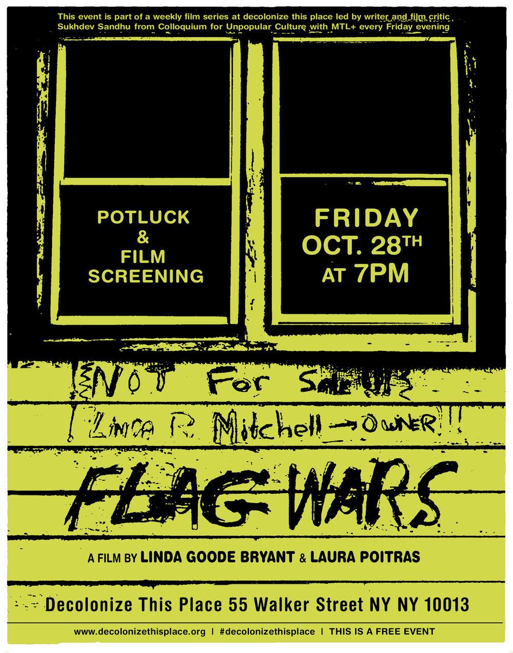 Flag WARS_Poster.jpg