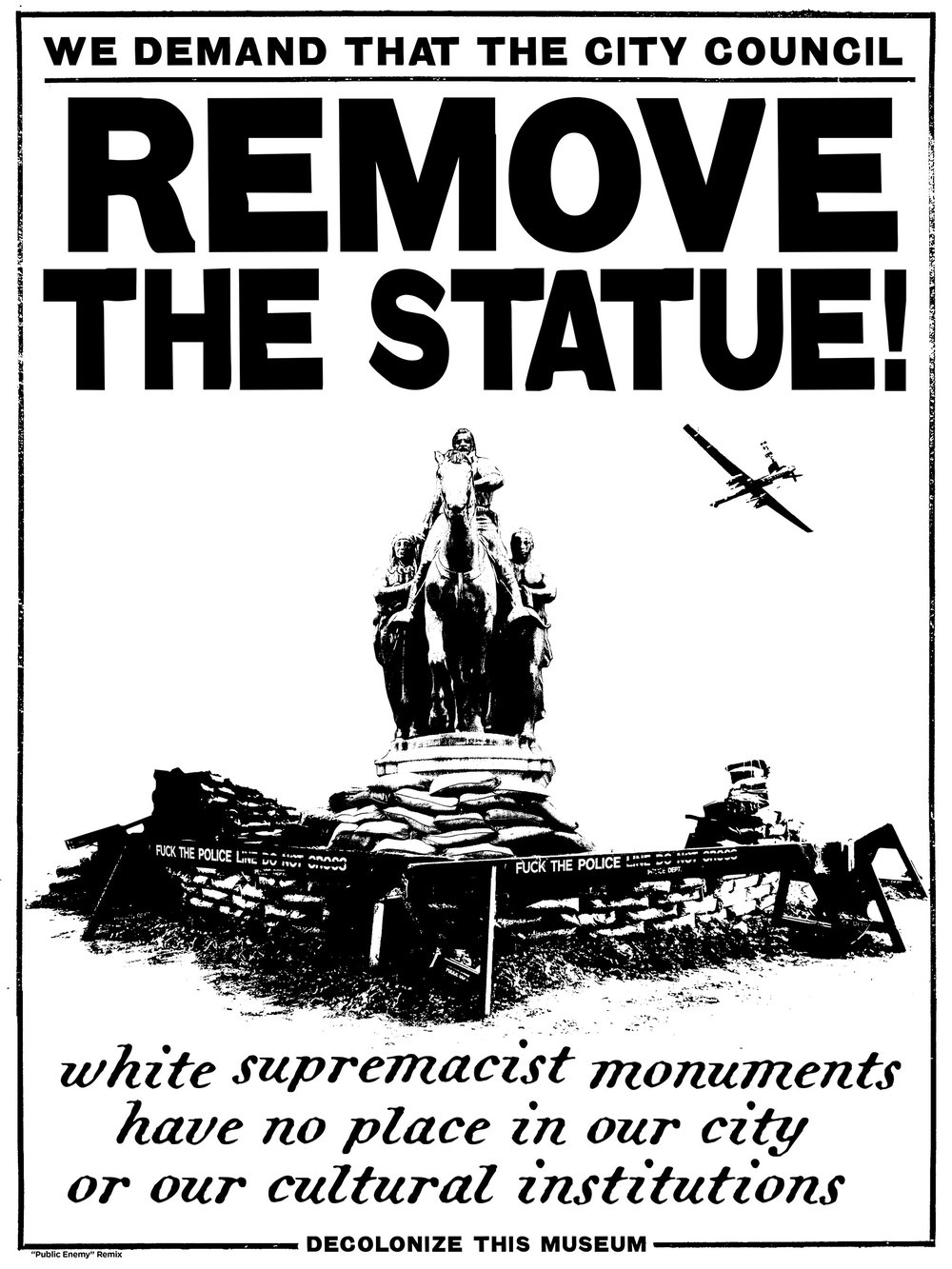 DTP_Remove The Statue_Poster.jpg