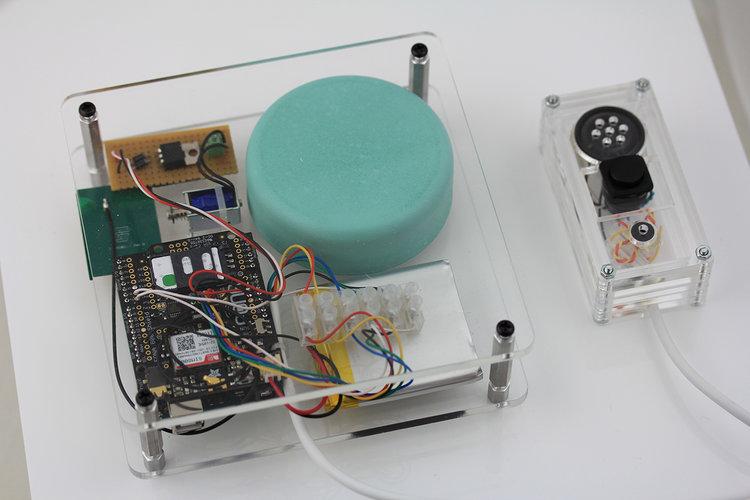 Ding Smart Doorbell — ONN