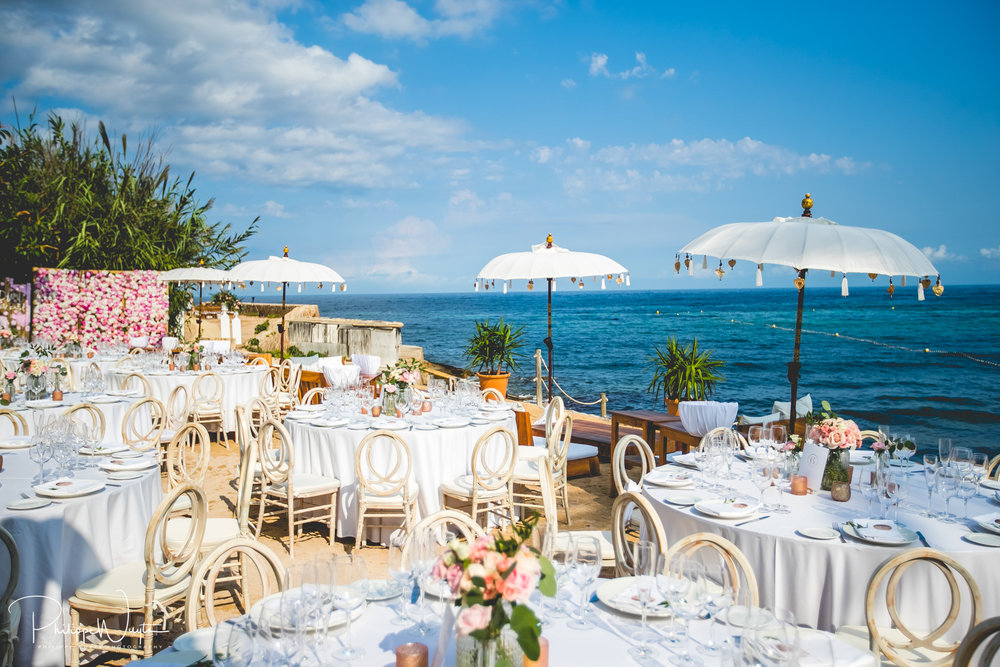 Wedding La Escollera Ibiza