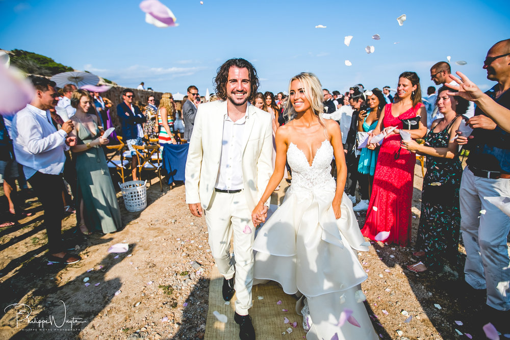 wedding dimitri vegas philippe wuyts