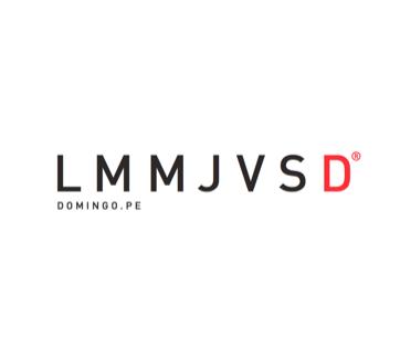 Domingo Es una incubadora de ideas, una comunidad de creadores -en red- dedicados a la innovación en comunicación y cultura. domingo.pe
