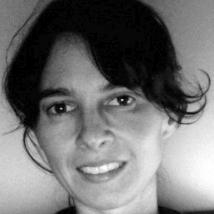 Elisabeth Vollert Directora y co-fundadora de La Otra Bienal de Bogotá www.laotrabienal.com