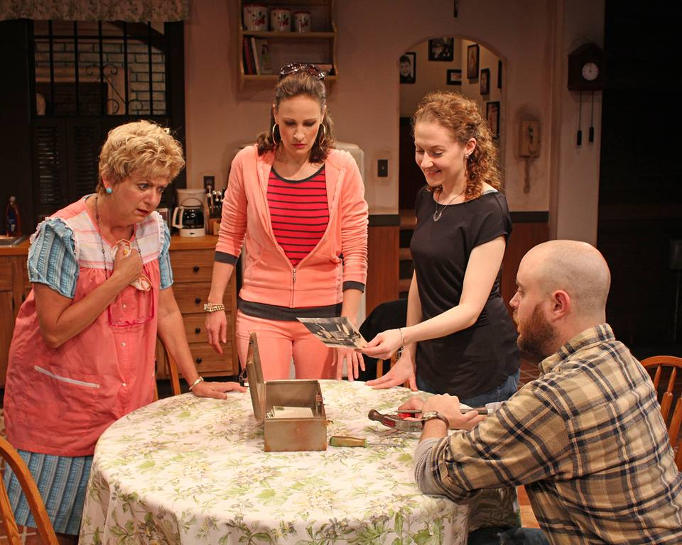 Miracle on South Division Street - Cortland Repertory Theatre