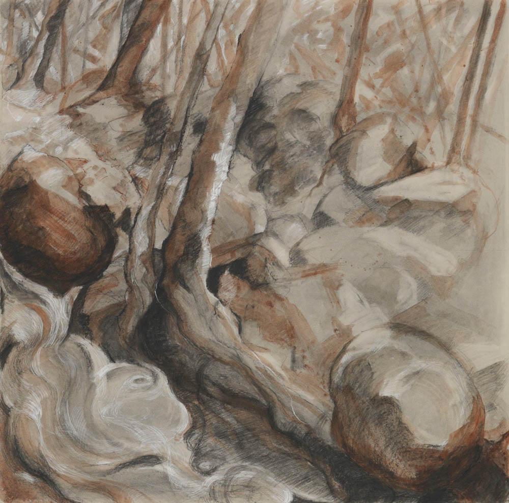 The Creek, Study #35