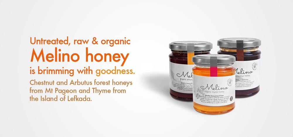 Melino Honey