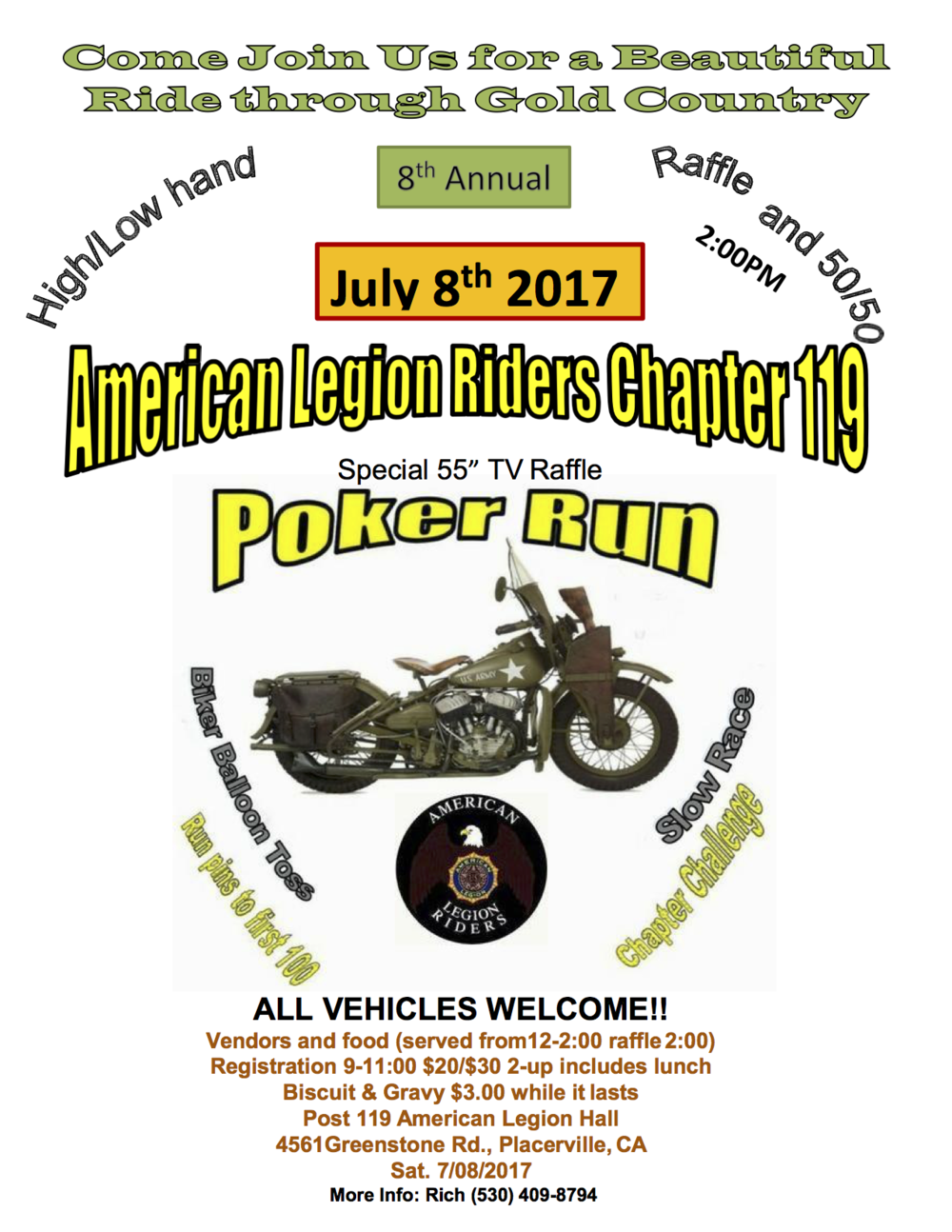 2017-07-08 Chapter 119 Poker Run flyera.png